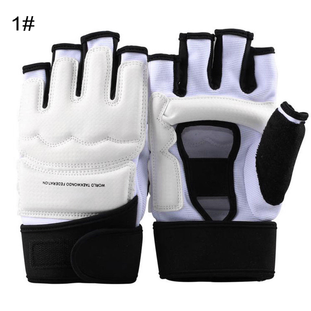 Holder TKD Foot//Hand Protect case Martial ArtsSparring Instep Sports Gear Karate